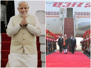 Travel Expense Of Central Ministers