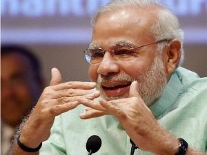 The Secrets Behind Naredra Modi S Success