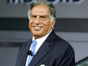 Ratan Tata Invests In Ola Electric Vehicles