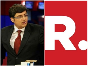 Arnab Goswami Buys Back Shares From Asianet