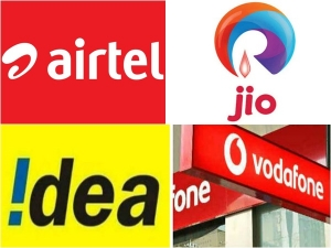 Jio Users Number Increased In March
