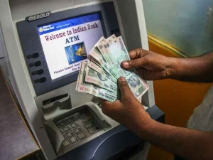 Tax On Cash Withdrawals Over Rs 10 Lakh A Year