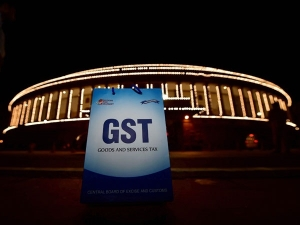 Government To Celebrate Second Anniversary Of Gst