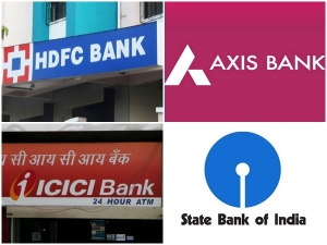 Bank Fd Rates Sbi Vs Hdfc Vs Icici Vs Axis Banks Latest Fixed Deposit Interest Rates