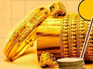 Gold Prices In India Come Off Record Highs