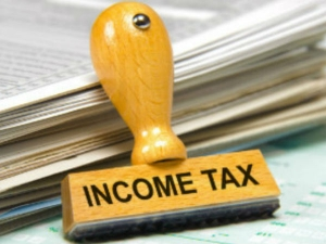 There Is No Change In The Income Tax Slab