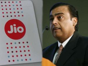 Reliance To Invest 1500 Crore For Jio Institute