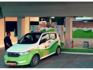 Ola Electric Races To Unicorn Status With 250 Million Dollar Fundraise From Softbank