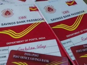 How To Open Post Office Savings Account For Just Rs