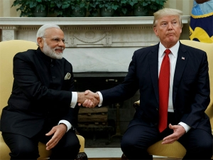 After Trumps Tariff Rant India Us Trade Talks To Restart Friday Amid Few Signs Of Compromise