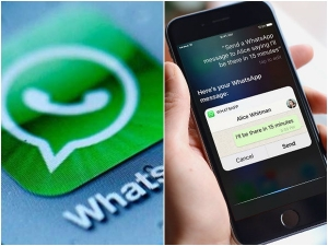 Whatsapp Comes Up With New Features