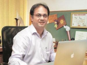 ബജാജ് ഇലക്ട്രിക്കൽസ് എംഡി ആനന്ദ് ബജാജ് അന്തരിച്ചു