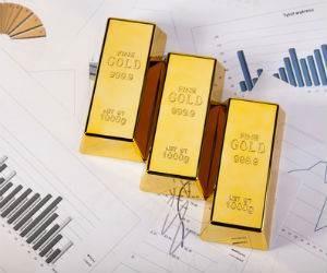 Gold Future Historic Peak It Continue