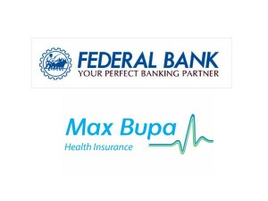 Federal Bank Offers Health Insurance New Accounts