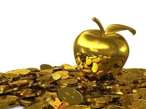 Three Gold Etfs Guaranteeing 30 Return Within A Year
