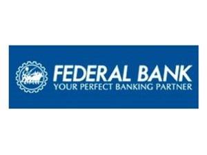 Fedbook Selfie From Federal Bank