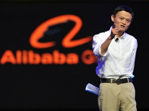 Alibaba Singles Day Sales Cross Last Year S Total