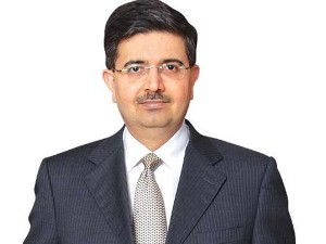 Uday Kotak Sole Indian Financier Forbes Most Powerful List