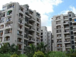 Sharp Drop In Housing Sales In Major Indian Cities