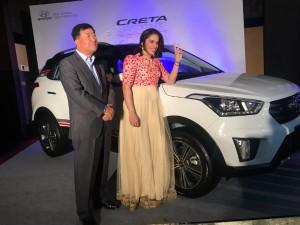 Presenting The Anniversary Edition Hyundai Creta