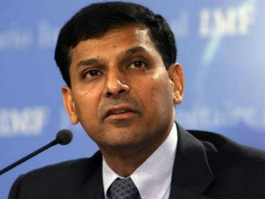 Raghuram Rajan Didnt Apply For Bank Of England Governer Post