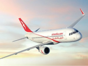 Air Arabia Passengers Can Pay Tickets Instalments