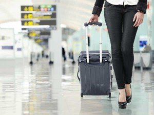International Airline Ticket Rates Tripled