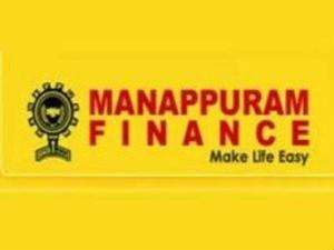 Manappuram Finance Q1 Net Jumps Twofold Rs 160 Cr