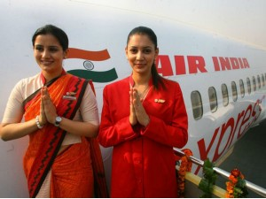 Air India Free International Ticket