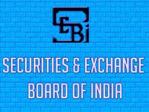 Securities Exchange Board India Want New Director