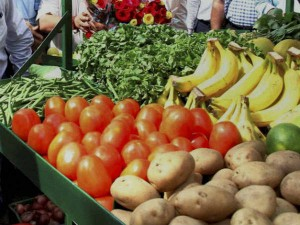 Sharp Fall Food Prices Pushes Retail Inflation 4