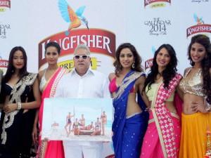 E Auction Vijay Mallya S Kingfisher Villa Finds No Bidder