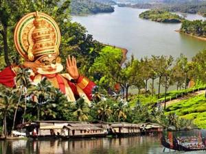Kerala Tops Health Index Up Worst Performer