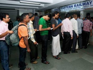 New Railway Train Ticket Booking Facility From Today Ten T