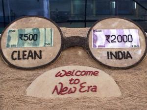 Impacts Demonetisation Initiative India