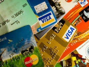 Never Use Credit Cards These Things