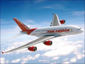 Government Chalking New Turnaround Plan Air India