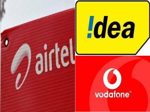 Airtel Vodafone Idea Will Soon Reduce The Data Tariffs