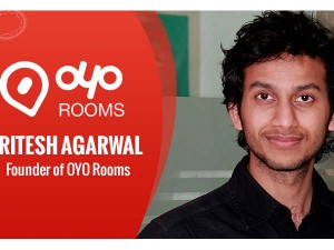 Oyo Hotels Owner Ritesh Agarwal Second Youngest Billionaire In The World
