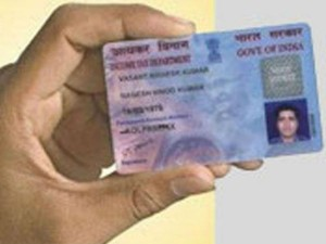 Pan Card Is Must These Things