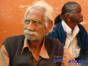 Pension For Poor Above 60 Years Of Age