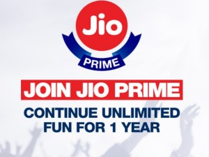 Jio Prime Plans You Need Know