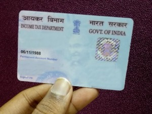 How Take Permanent Account Number For What Purposes Pan Is