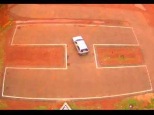 Driving Test Procedure Kerala Updated