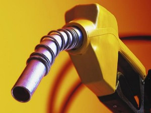 Petrol Price Is Highest In A Year