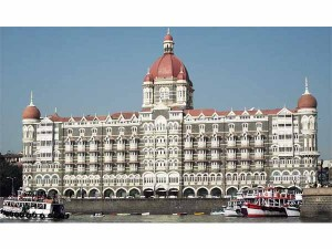 Mumbai S Taj Mahal Palace Hotel Acquires Image Trademark