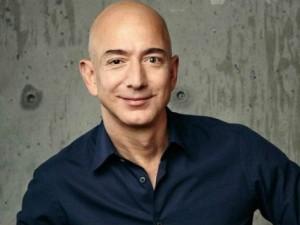 Jeff Bezos Richer Than Bill Gates 24 Year Old Amazon Com Ou