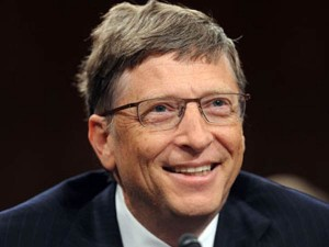 Bill Gates Stepped Down From Microsoft