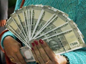 It Department Detected Rs 19 000 Crore Black Money Says Aru