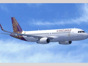 Vistara Cco Sanjeev Kapoor Will Step Down On December